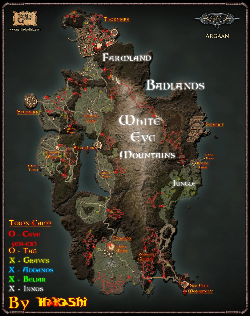 8MapUnderCollectGraves