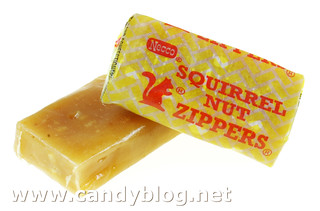 Squirrel Nut Zippers | by cybele-