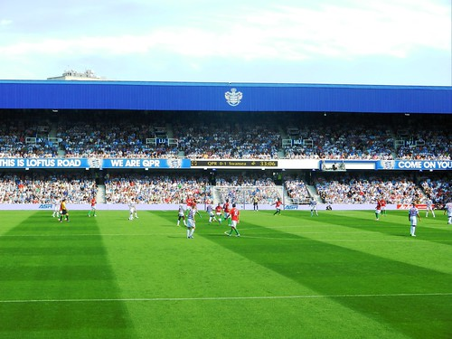 QPR v Swansea City (18/08/12) | by ynysforgan_jack