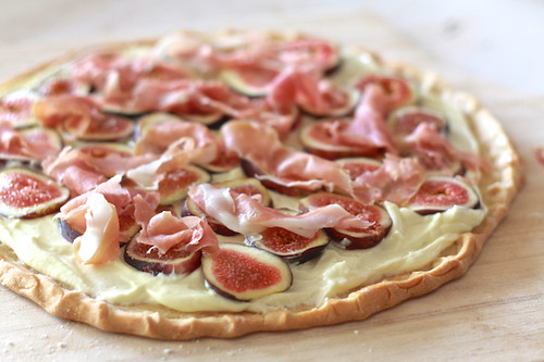 Fig Galette  25 | by The Noshery