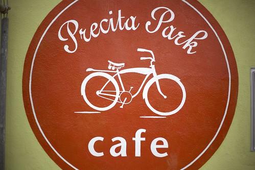 Precita Park Cafe Hours