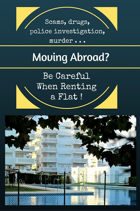 Moving abroad? Be careful when renting an apartment! | Live now – dream later travel blog