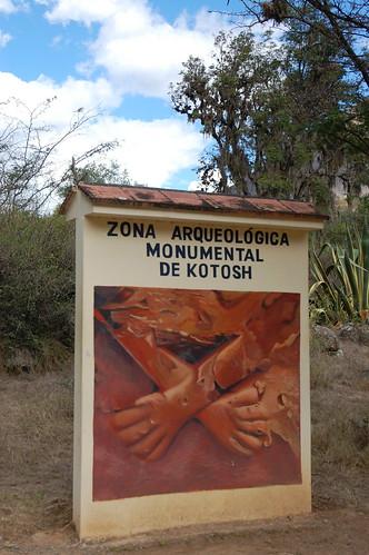 Zona Arqueológica Monumental de Kotosh, Huánuco, Peru