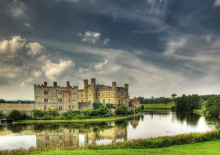 Leeds Castle 2 | by mcdarius