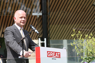 Speech at British Business Embassy | by Foreign and Commonwealth Office