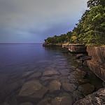 Big Bay State Park, Madeline Island, Wisconsin
