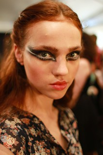 Sneak Peek NYFW SS13: Erickson Beamon | by rachel.photo