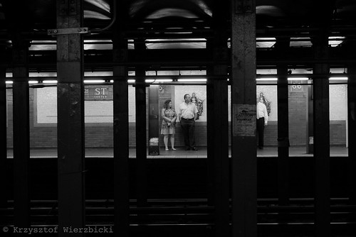 66th street | by Kristoff Documentary Photographer