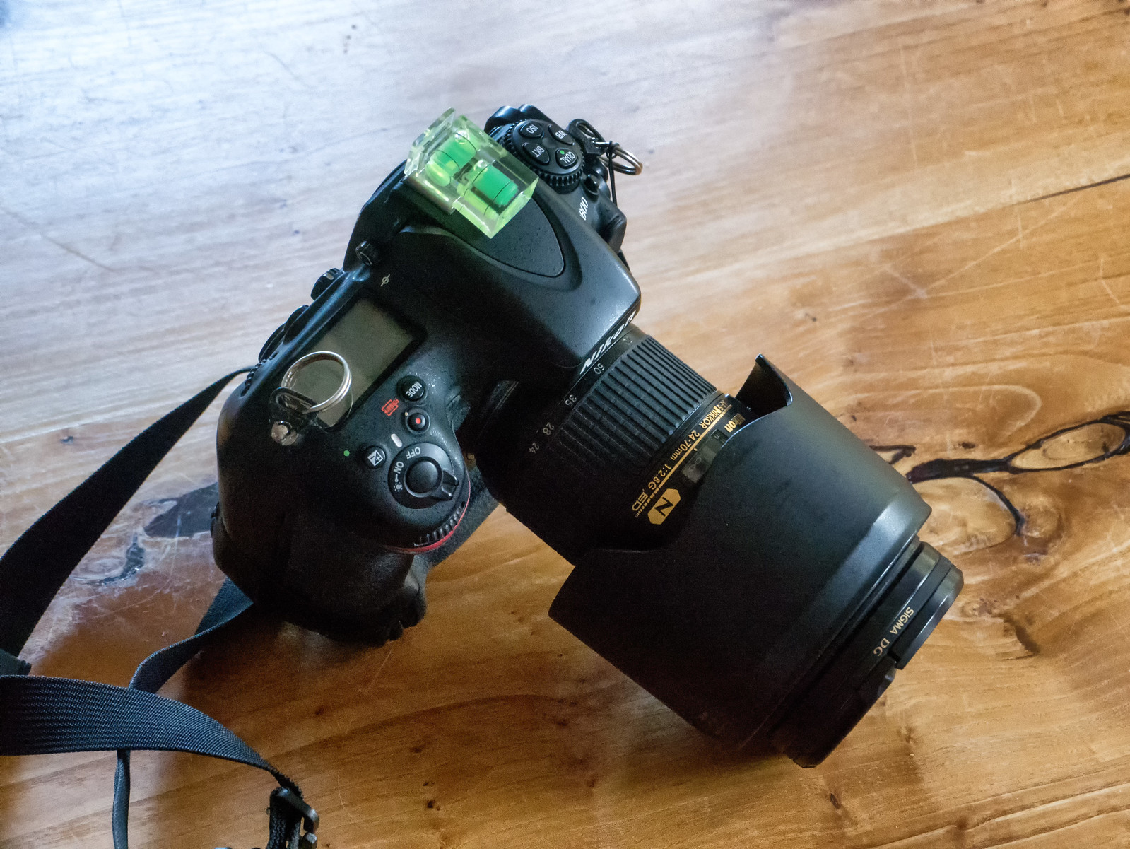 What to use a 28mm lens for?