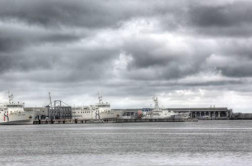 Port of Wakkanai on SEP 10, 2016 (13)