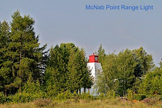 Heritage Designation of Three Range Lights. August 2012 | by bevcraigwhite