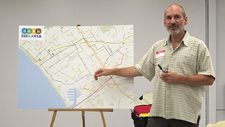 CicLAvia Westside Workshop | by Gary Rides Bikes