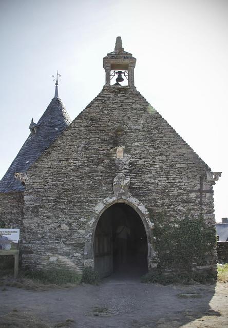 Château de Rochefort en Terre