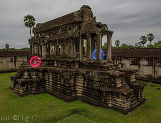 Ball of light Cambodia - The Library | by biskitboy