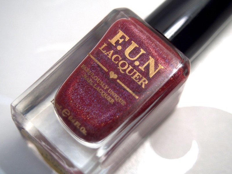 FUN Lacquer Powerful Cesarsshop