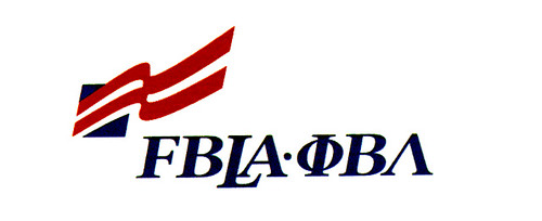fbla logo coloring pages - photo#8