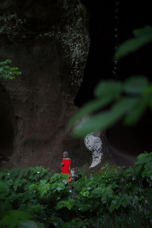 北鎌倉あじさい散歩 明月院