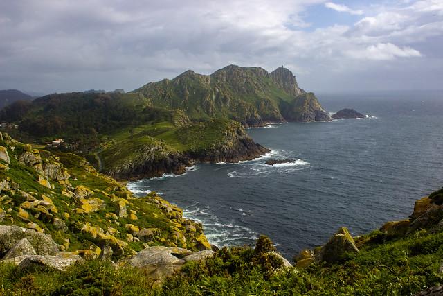 Parque Nacional de las Illas Atlánticas