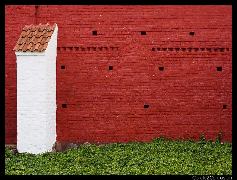 Byrum, Denmark