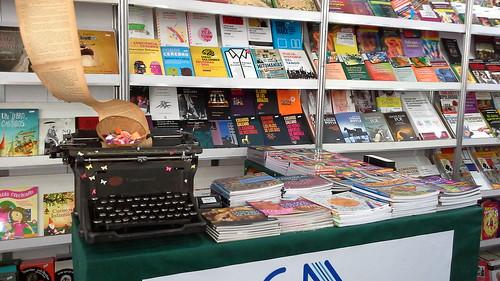 Feria del Libro de Córdoba 2016