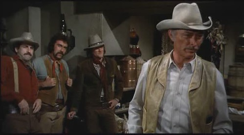 The Magnificent Seven Ride - screenshot 4