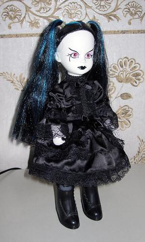 Morgana LDD