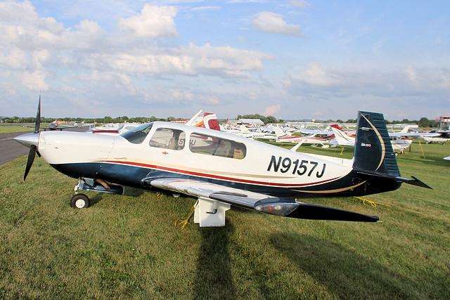 N9157J