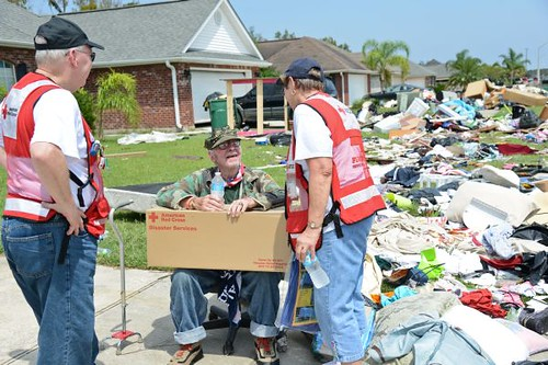 Hurricane Isaac 2012 | by American Red Cross