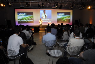 TNW Latin America Day 2 | by The Next Web