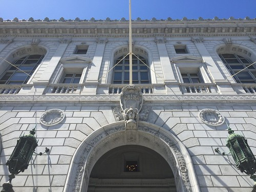 Supreme Court of California (Earl Warren Building)