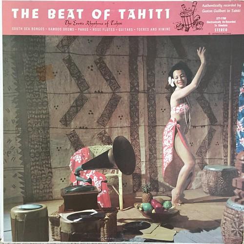 Beat of Tahiti