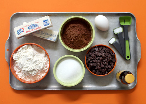 Cookie Ingredients | by Bakerella