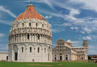 Greetings from Pisa | by B℮n