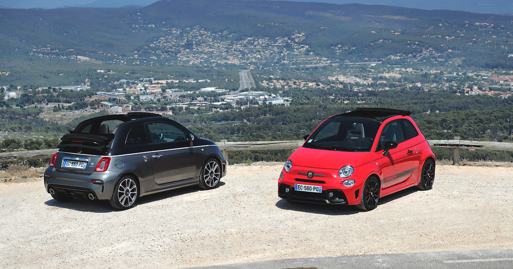 essai auto nouvelle abarth 595 2016 notre avis sur cette bombinette. Black Bedroom Furniture Sets. Home Design Ideas
