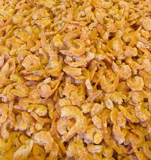 Dried Shrimp in Chinatown | by SA_Steve