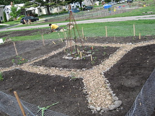 Southside Star Community Gardens (Standish-Ericsson) | by gardeningmatters!
