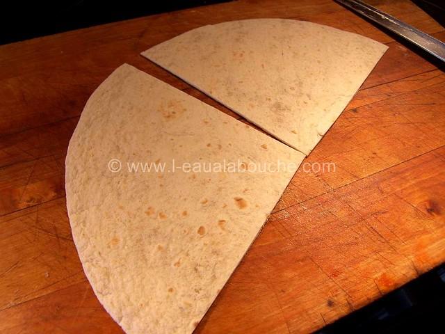 Tortillas Chips © Ana Luthi Tous droits réservés  01