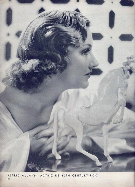 Cinelandia, Tomo XI Nº 1, Janeiro 1937 - 34