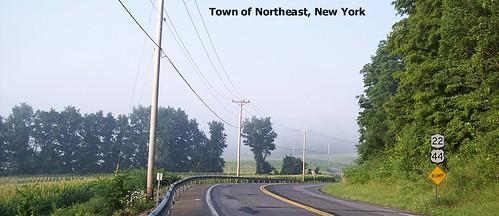Northeast NY