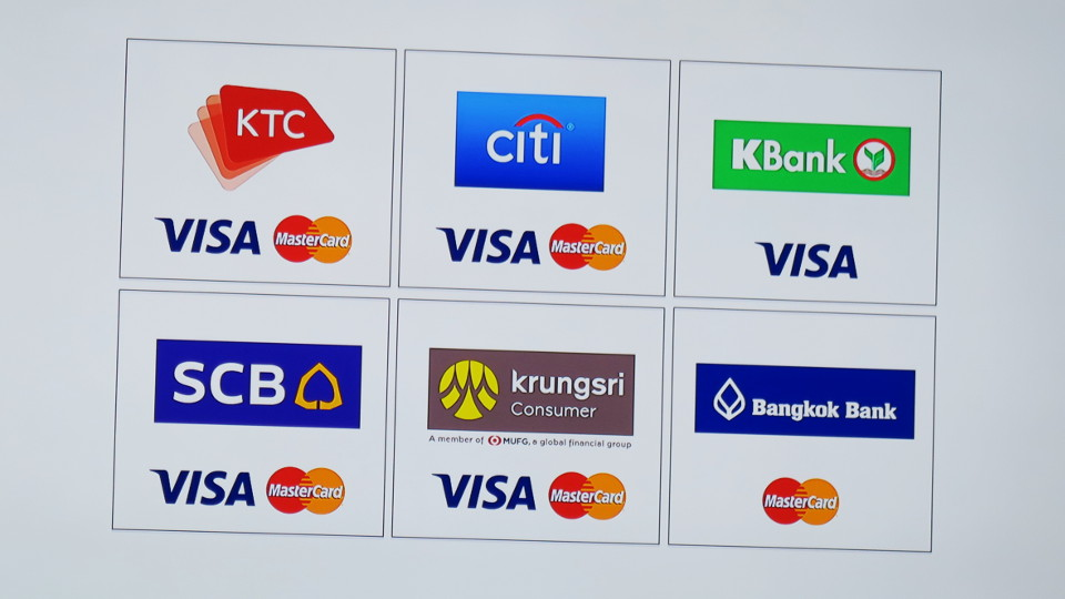 Samsung Pay Thailand