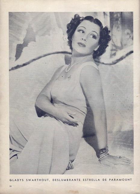 Cinelandia, Tomo XI Nº 1, Janeiro 1937 - 11