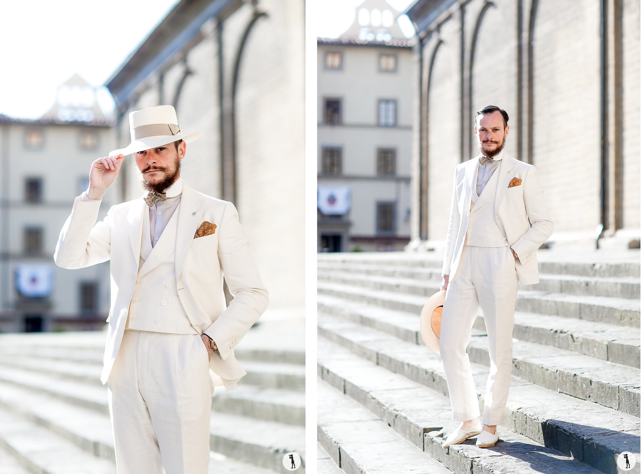 Street style- Pitti Uomo 90