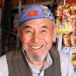 Kyrgyzstan 2016