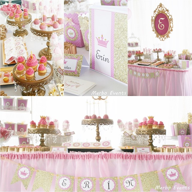 Fiesta princesas9
