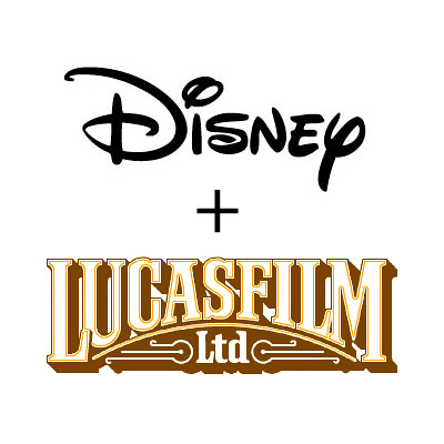 Disney Buys Lucasfilm for $4B, Episode 7 in 2015 | by fbtb