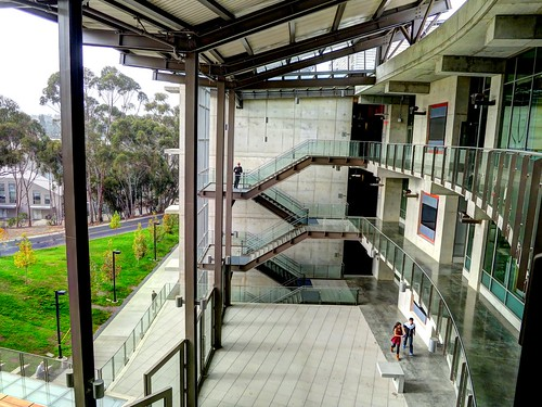Structural And Mechanical Engineering Building Ucsd
