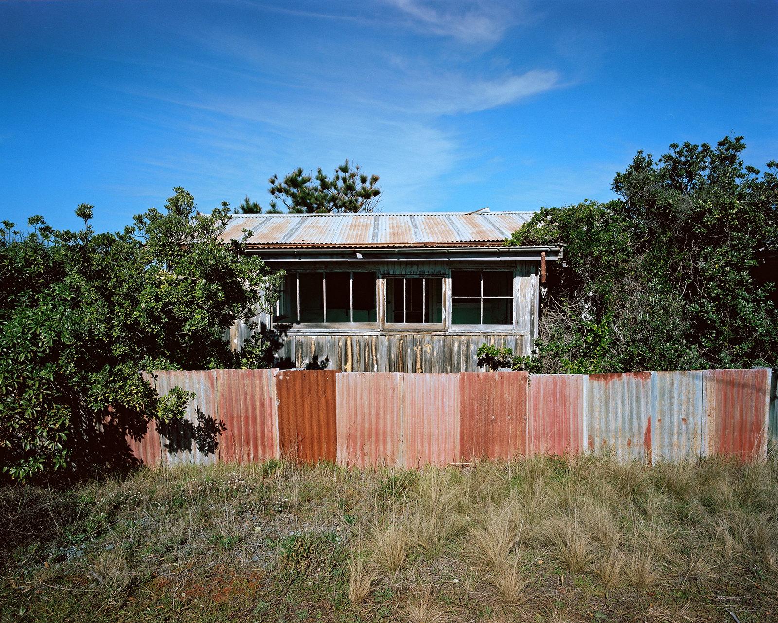 Birdling's House