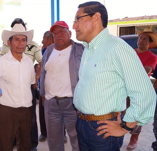 Designan a huauchinanguense titular de finanzas en Quintana Roo