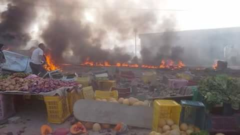 Kasserine Truck Tragedy Continues To Unfold