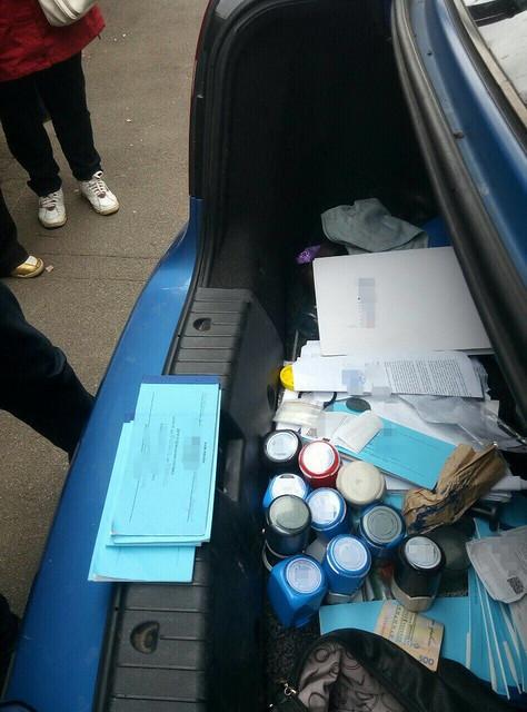 У Києві СБУ ліквідувала «конверт» із щомісячним обігом понад 50 мільйонів гривень